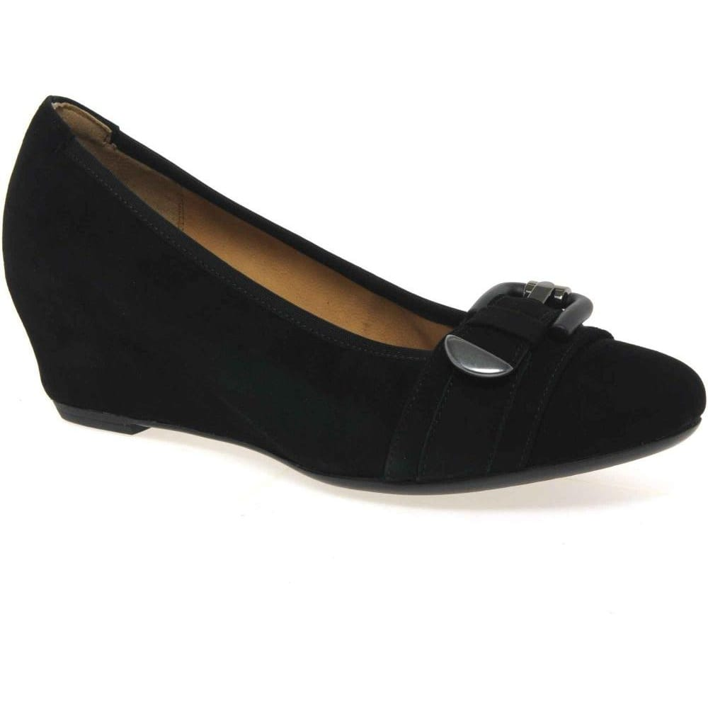 gabor impact shoes womens wedge gabor shoes