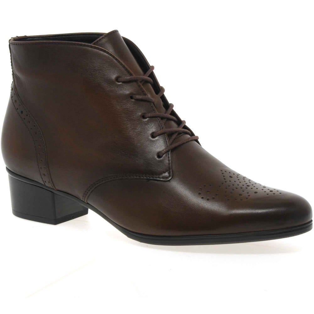 gabor hornby ankle boots s from gabor shoes uk