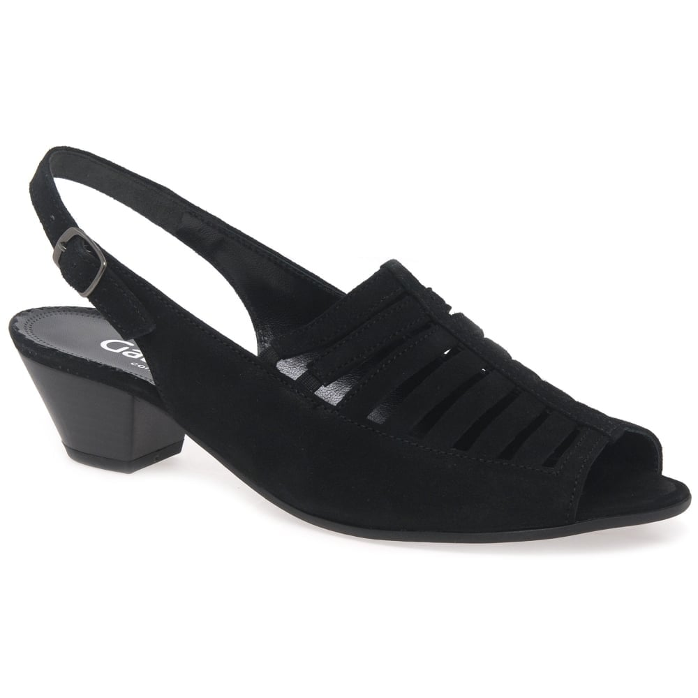 Gabor Ladies High Heek Shoes