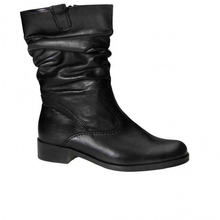 Gabor Trafalgar Ladies Boots Wide Calf Gabor Shoes