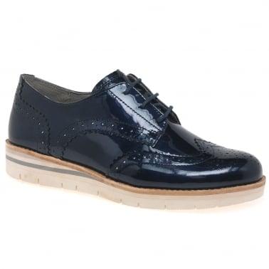 Milton Ladies Casual Shoes