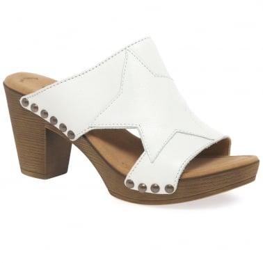 Lily Ladies Dress Sandals