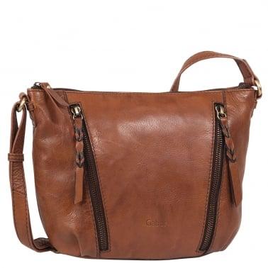 Inga Ladies Messenger Handbag