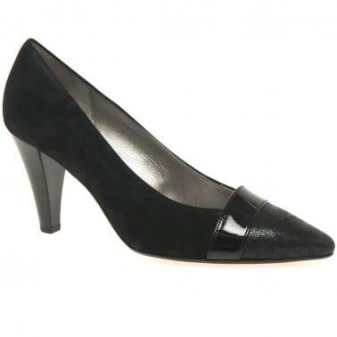 Erskine Ladies Court Shoe