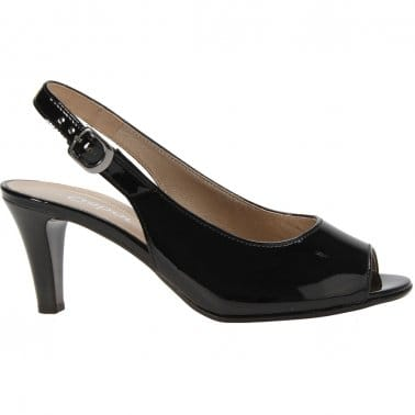 Rumble Womens Modern Sandals