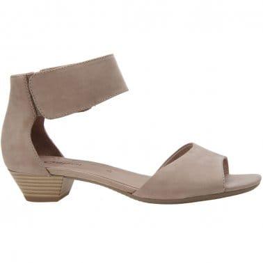 Elvira Womens Modern Sandals
