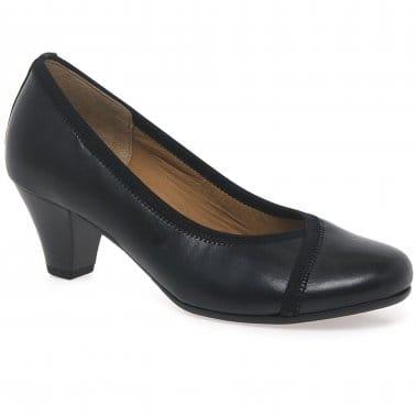 Freda Ladies Court Shoes