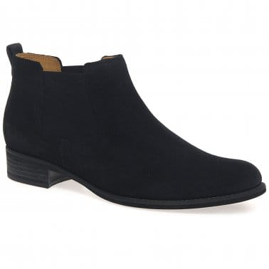 Zodiac Ladies Chelsea Boots