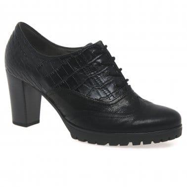 Rendezvous Womens High Cut Court Shoes