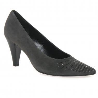 Dalcross Womens Court Shoes