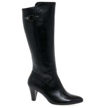 Hooray Ladies Modern Long Boots