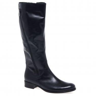 Dawson M Ladies Long Boots