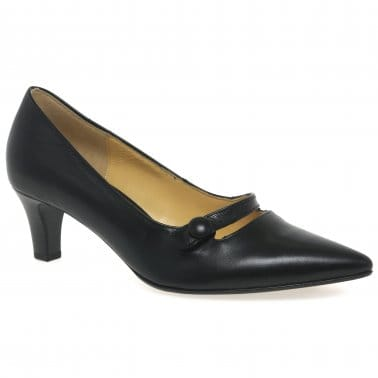 Charity Womens Court Shoes