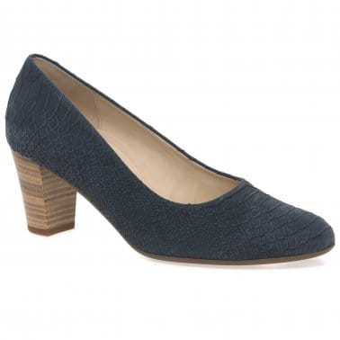 Kimberley Womens Courts Shoes