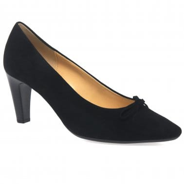 Forest Ladies Court Shoes