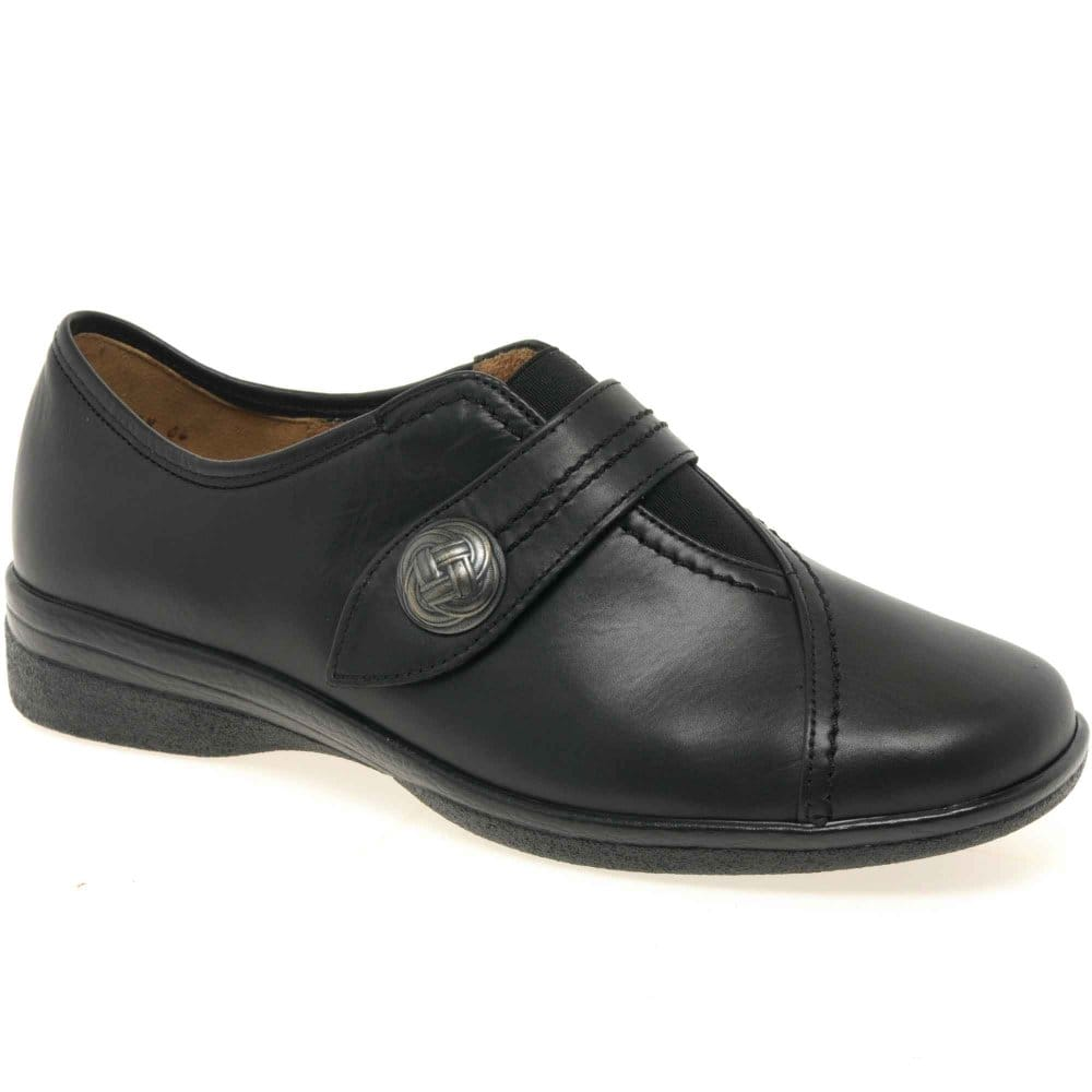 gabor marguerita shoes velcro leather gabor shoes