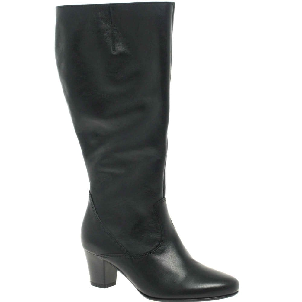 gabor mouse wide fit boots gabor from gabor shoes uk