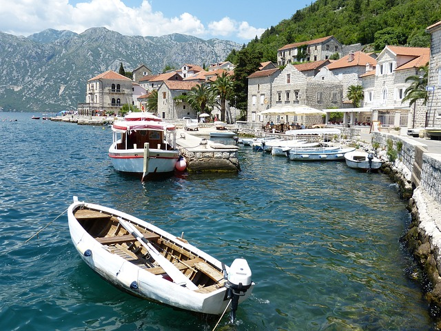bank holiday break montenegro