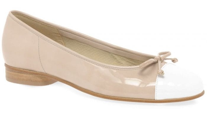 How to wear ballet flats style tips