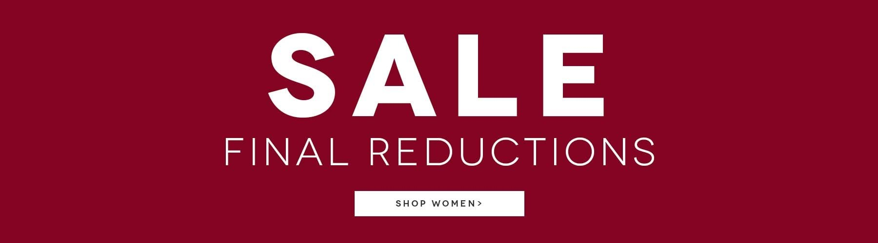 Gabor Sale Final Reductions
