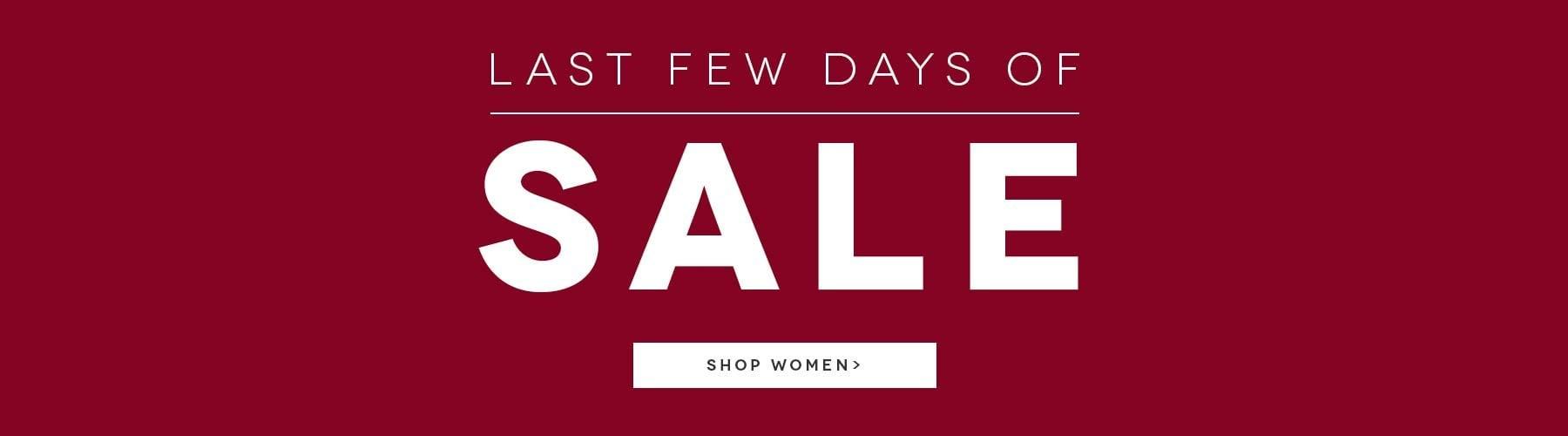 Gabor Last Few Days Of Sale