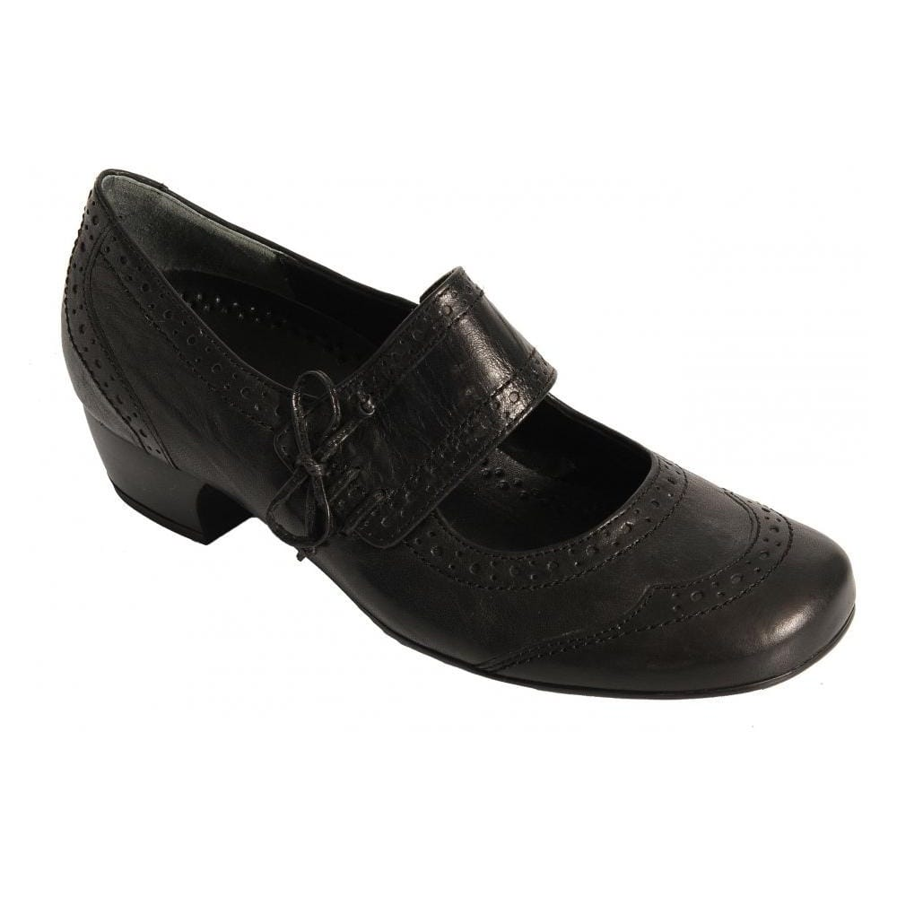 Gabor Wide Fit Court Shoes