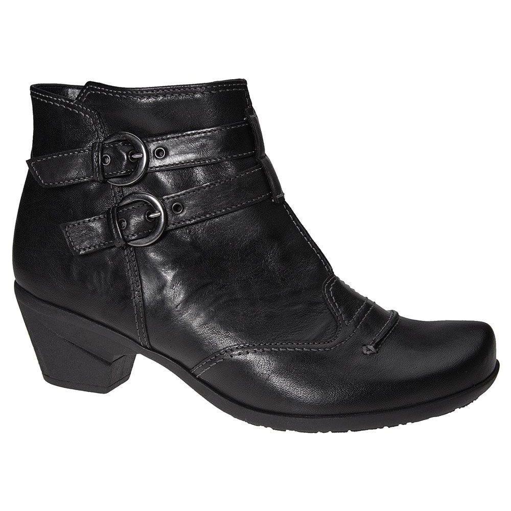 91906f798f1f Gabor Farrah Ankle Boot