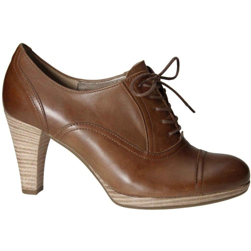 eb95510aca5 Dion Leather Platform Shoe Boots