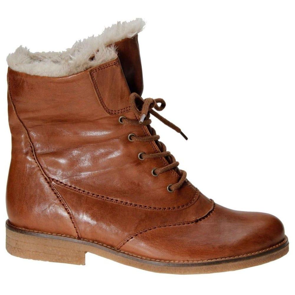 ff01c8b2a5ad Puma Womens Lace Up Boots