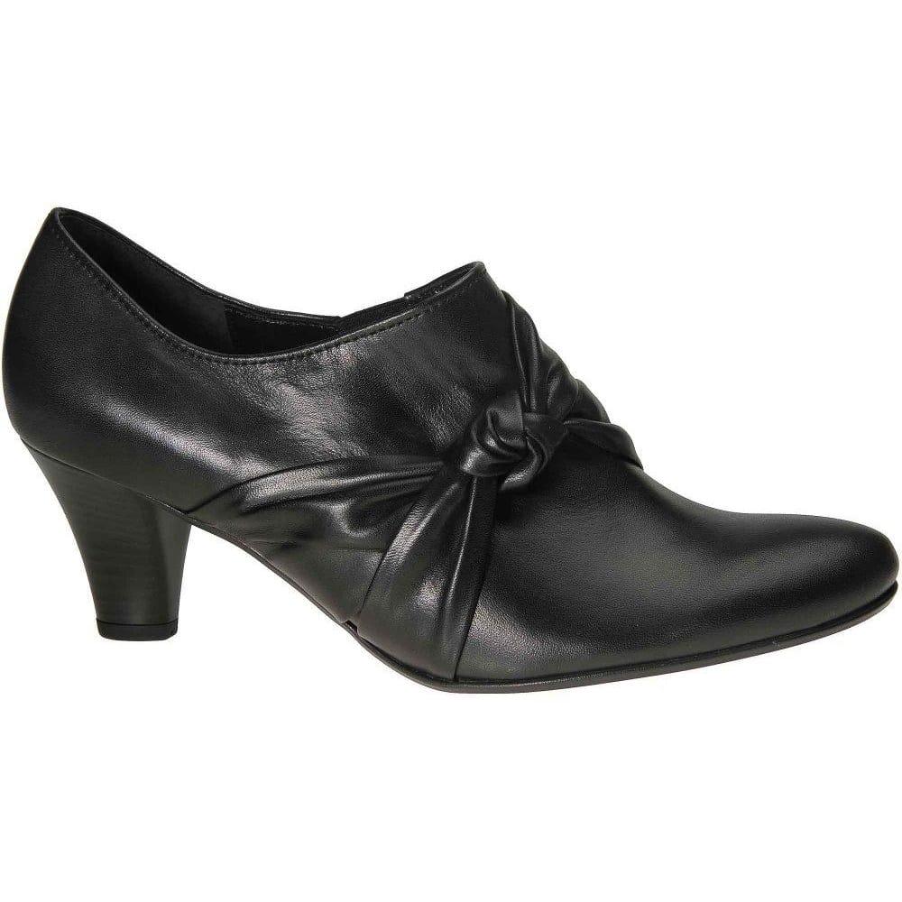 Womens High Cut Smart Shoes