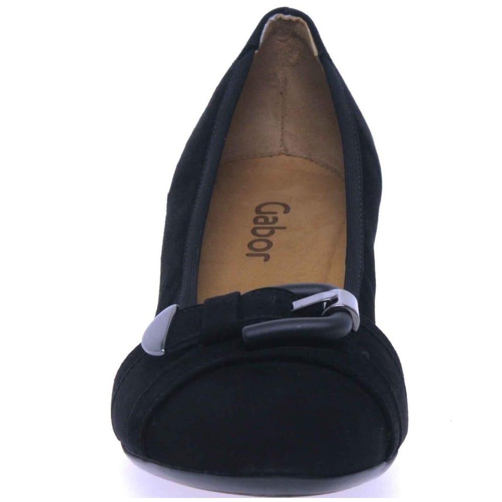13a6208defda6 Gabor Impact Shoes | Womens Hidden Wedge | Gabor Shoes