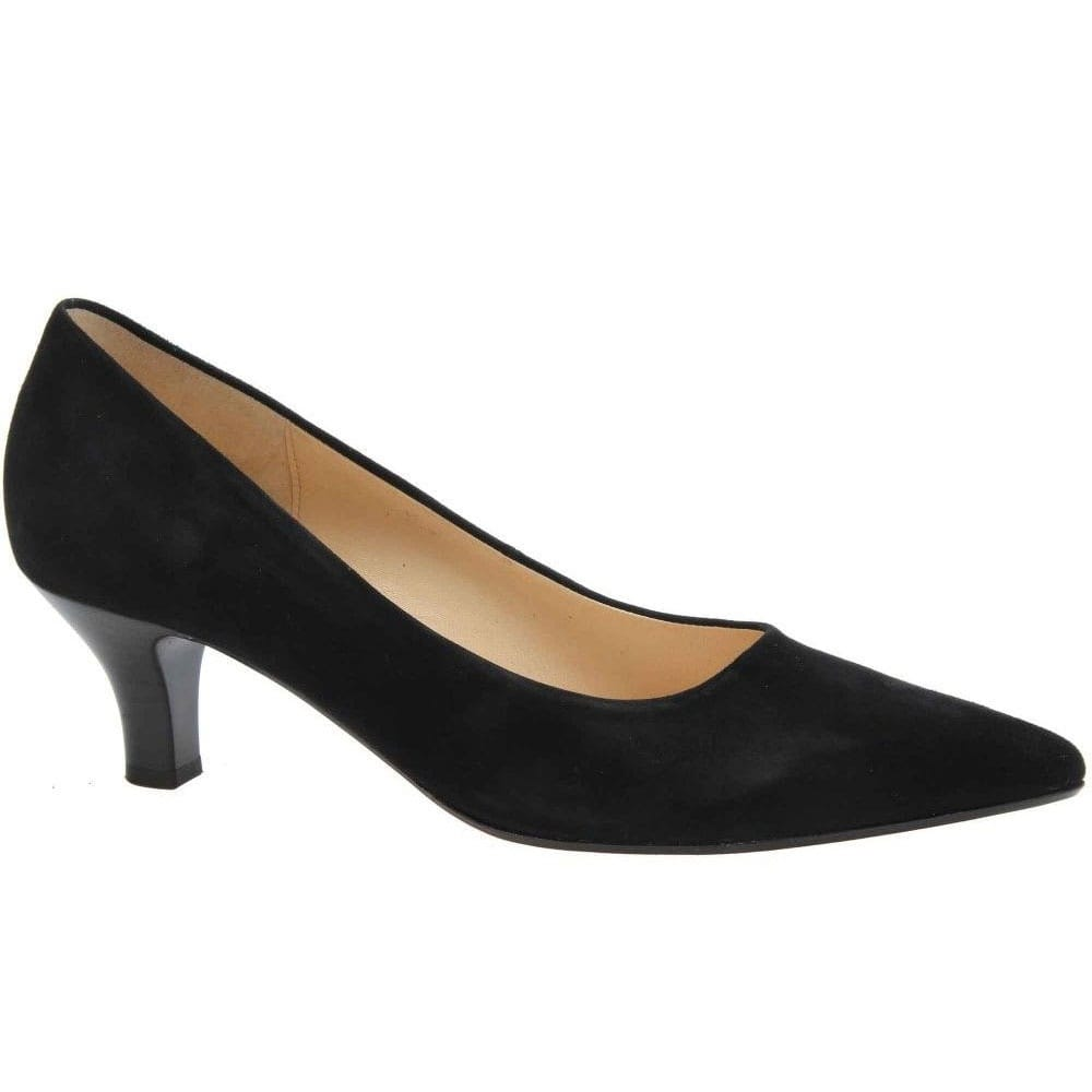 Gabor Shoes, Women Court Shoes