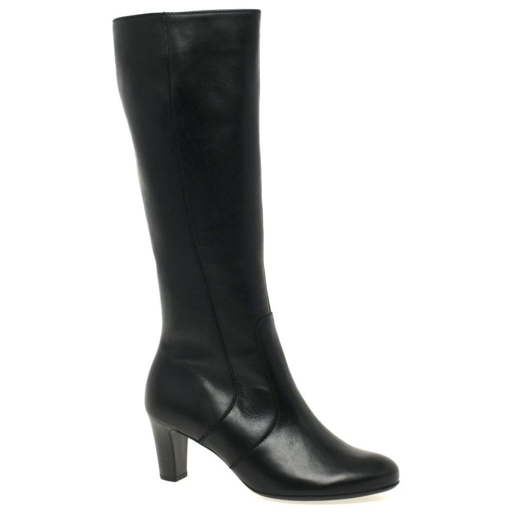 Gabor Maybe S Ladies Slim Fitting Long Boot - Women's from Gabor ...