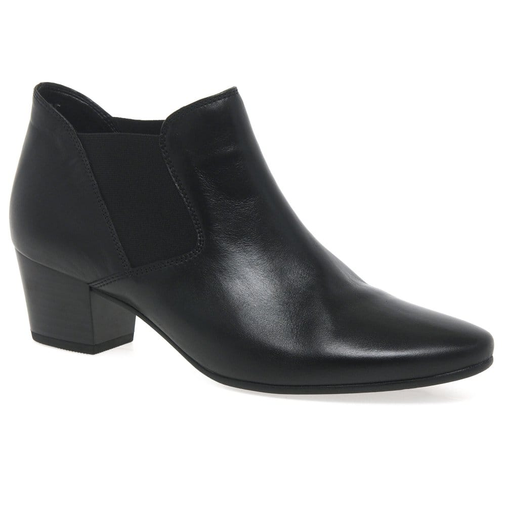 f020ad0c4d80dc Beatrix Womens Modern Ankle Boots