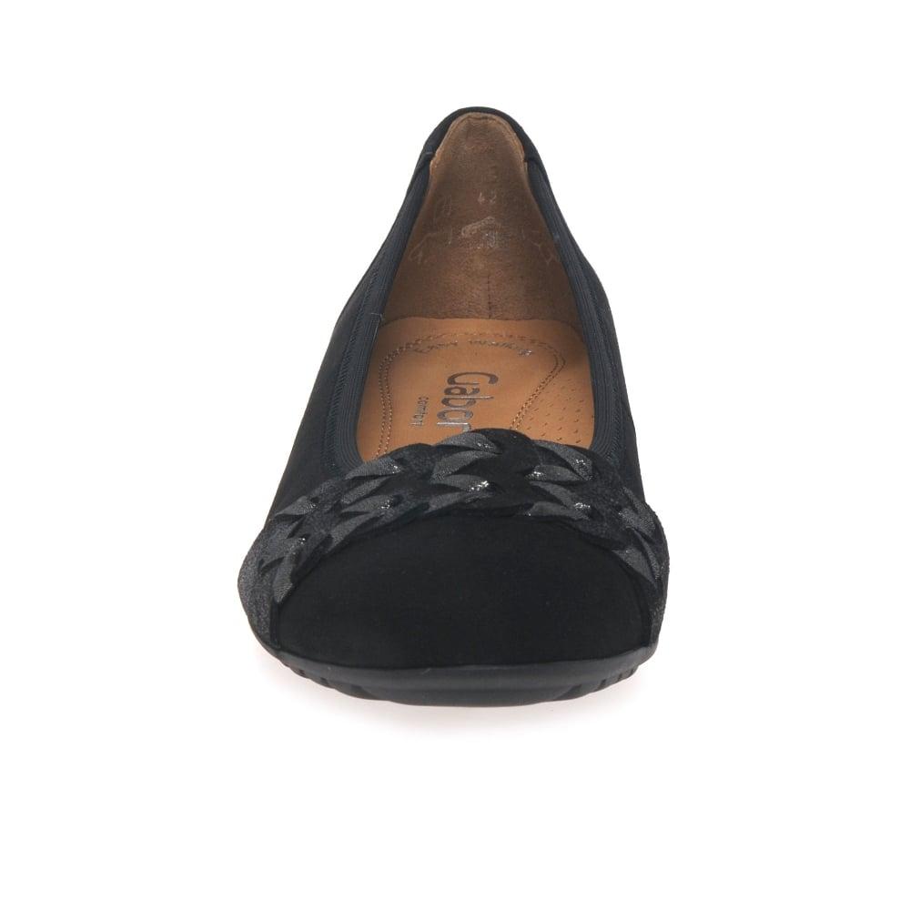 898aa8320355 Gabor Rhiannon Women s Wide Fit Shoes