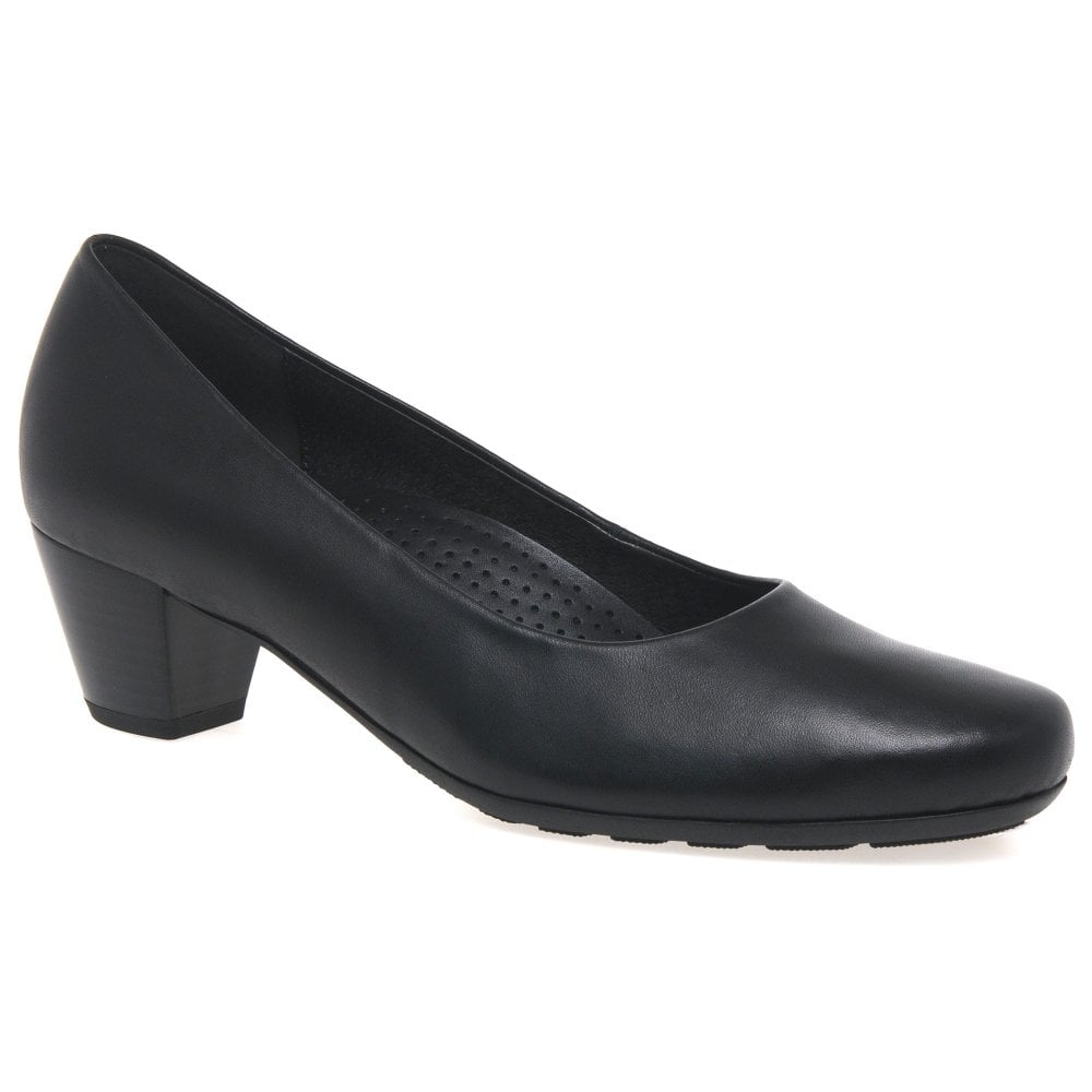 Gabor Shoes Size  Court Shoe