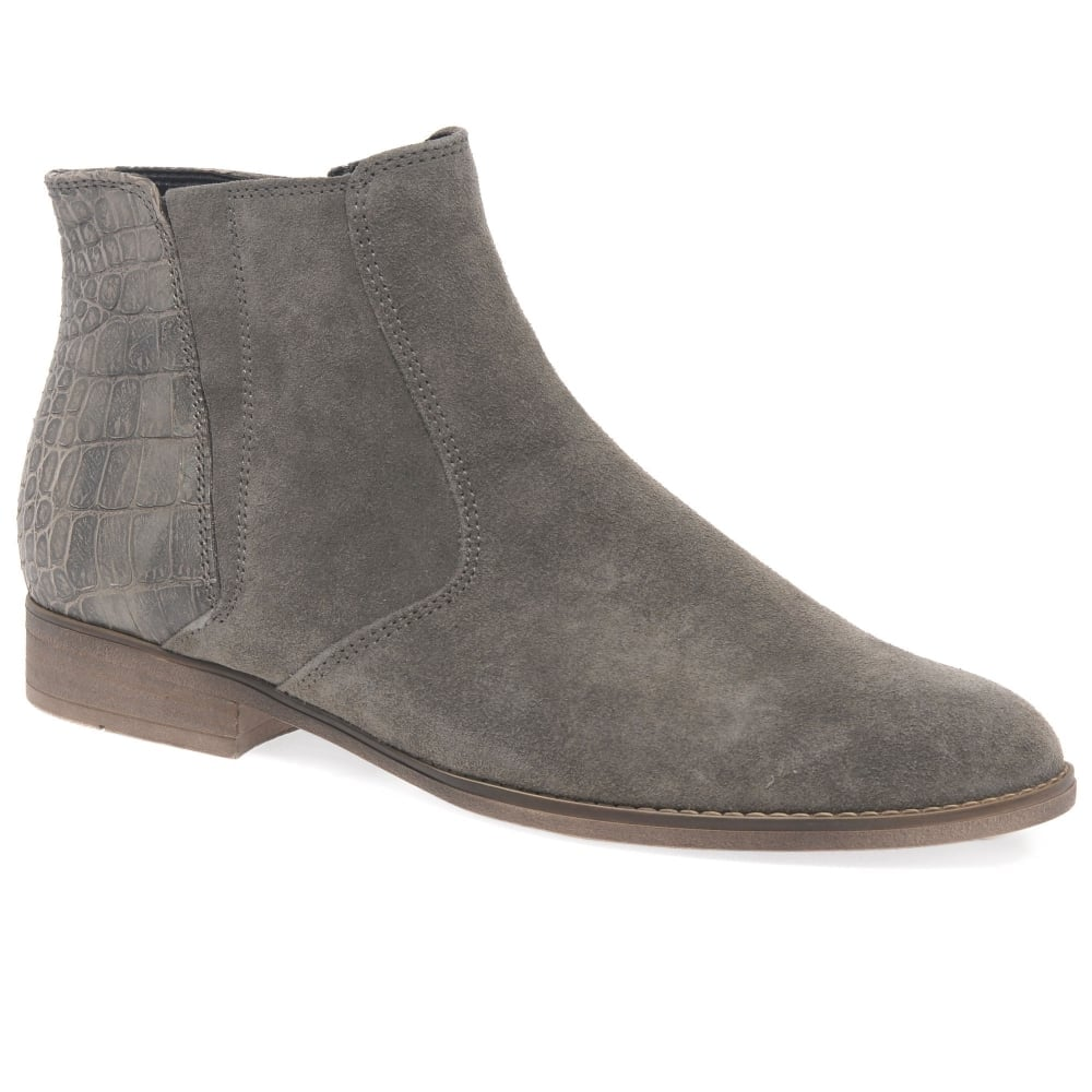 b4223ef5e6f5c Gabor Chateau Womens Ankle Boots