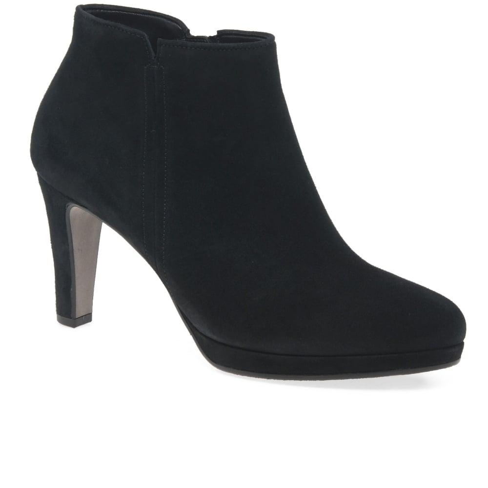 e5ca82ea84f0a Gabor Orla Womens Modern Ankle Boots