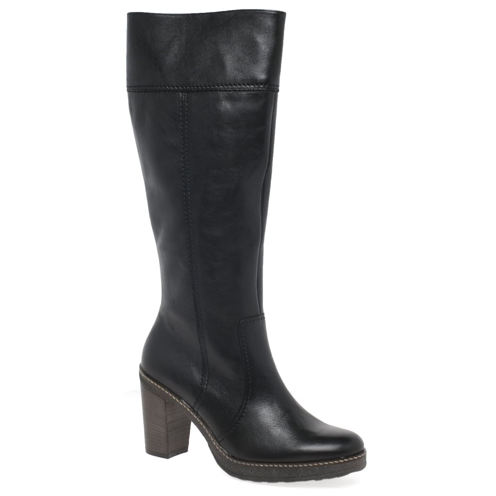 gabor fiora boots s from gabor shoes uk