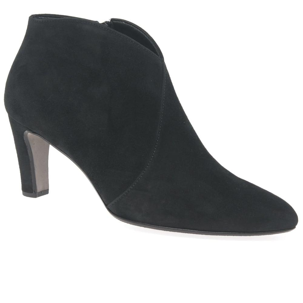 586251257d79a Gabor Ricard Womens Modern Ankle Boots
