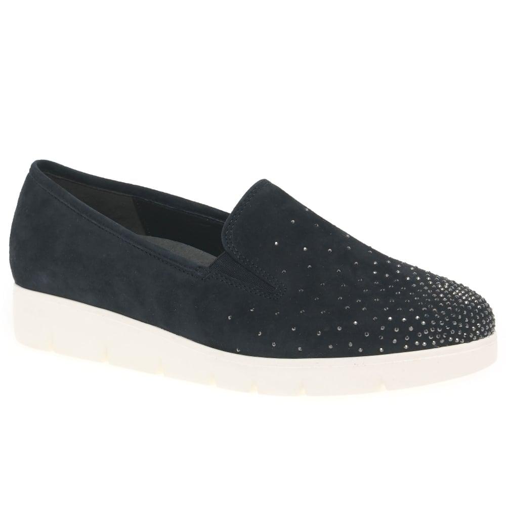 Gabor Epworth Womens Modern Ballerina Shoes  0a28fd1ec