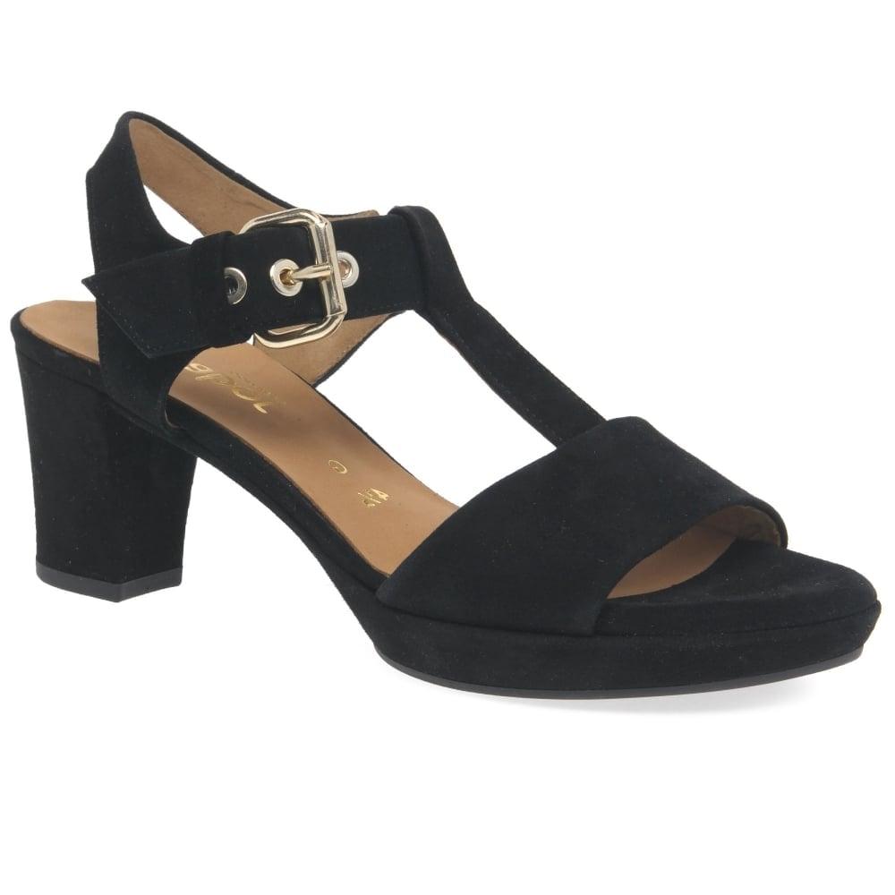 df266b1f991 Gabor Clover Womens Sandals
