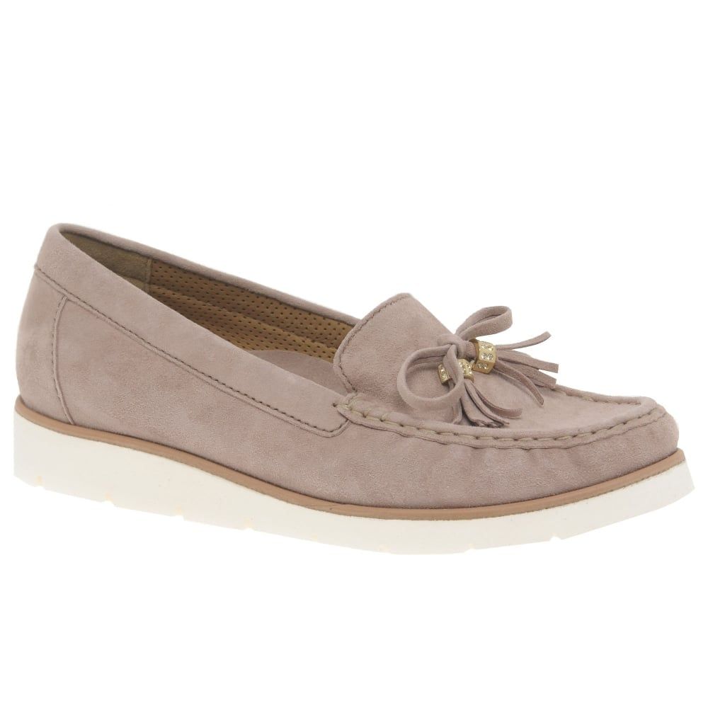 Loafers Gabor grey Gabor mbHbnyQ