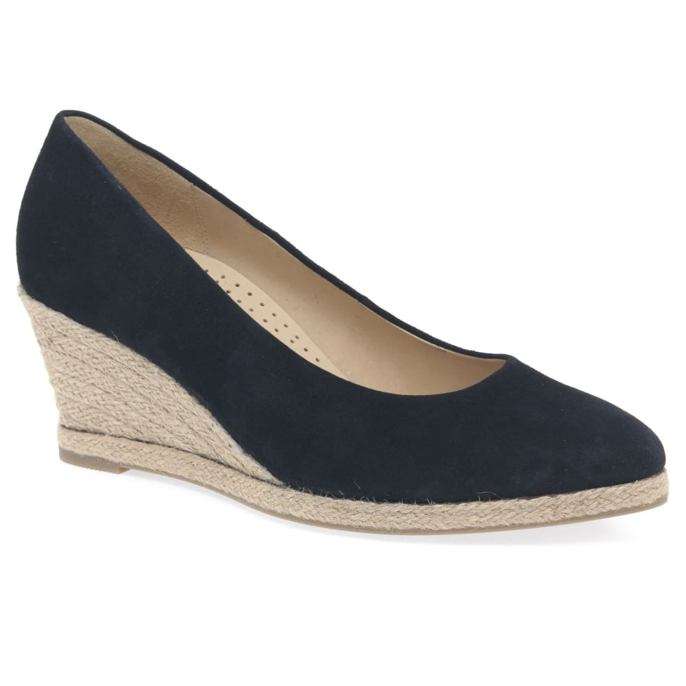 Discounts For Sale Cheap Extremely Womens Espadrilles Gabor Many Styles jJqtJ