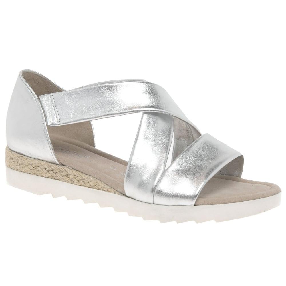 53d0efbb18b Gabor Promise Women s Sandals