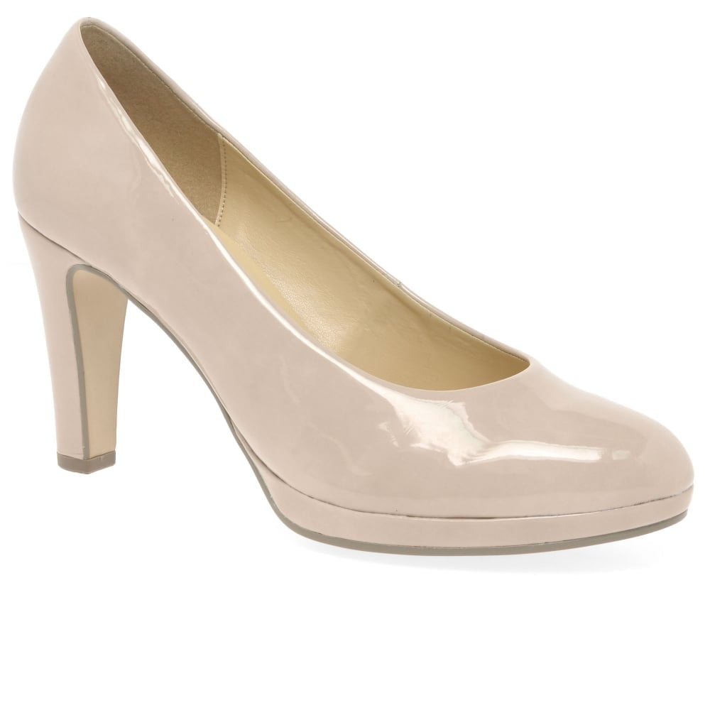 7f57fe9a0420 Gabor Splendid Court Shoes
