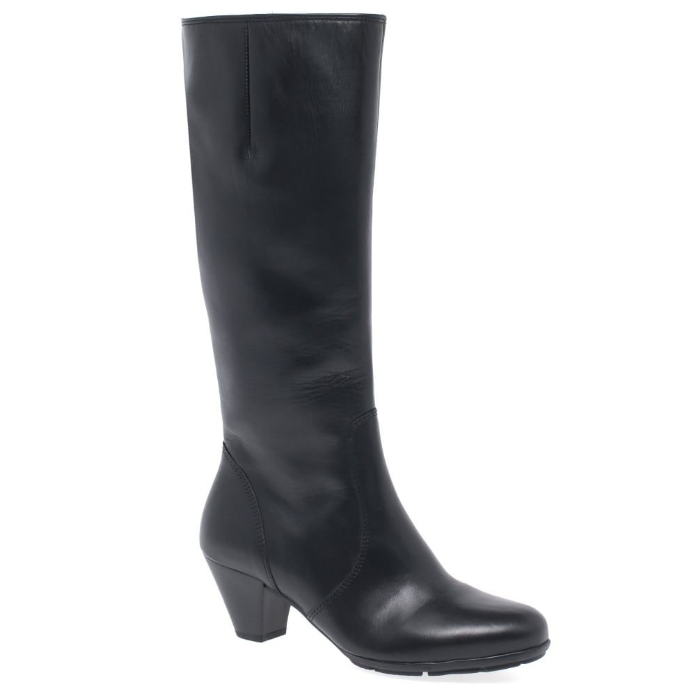 8d6f8f2e06b Gabor Ceylon S Womens Slim Fitting Long Boots - Women s from Gabor ...
