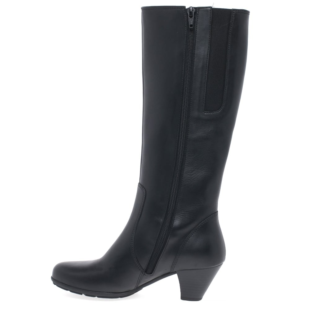 6cf1eef96b7 Gabor Ceylon S Womens Slim Fitting Long Boots - Women s from Gabor ...