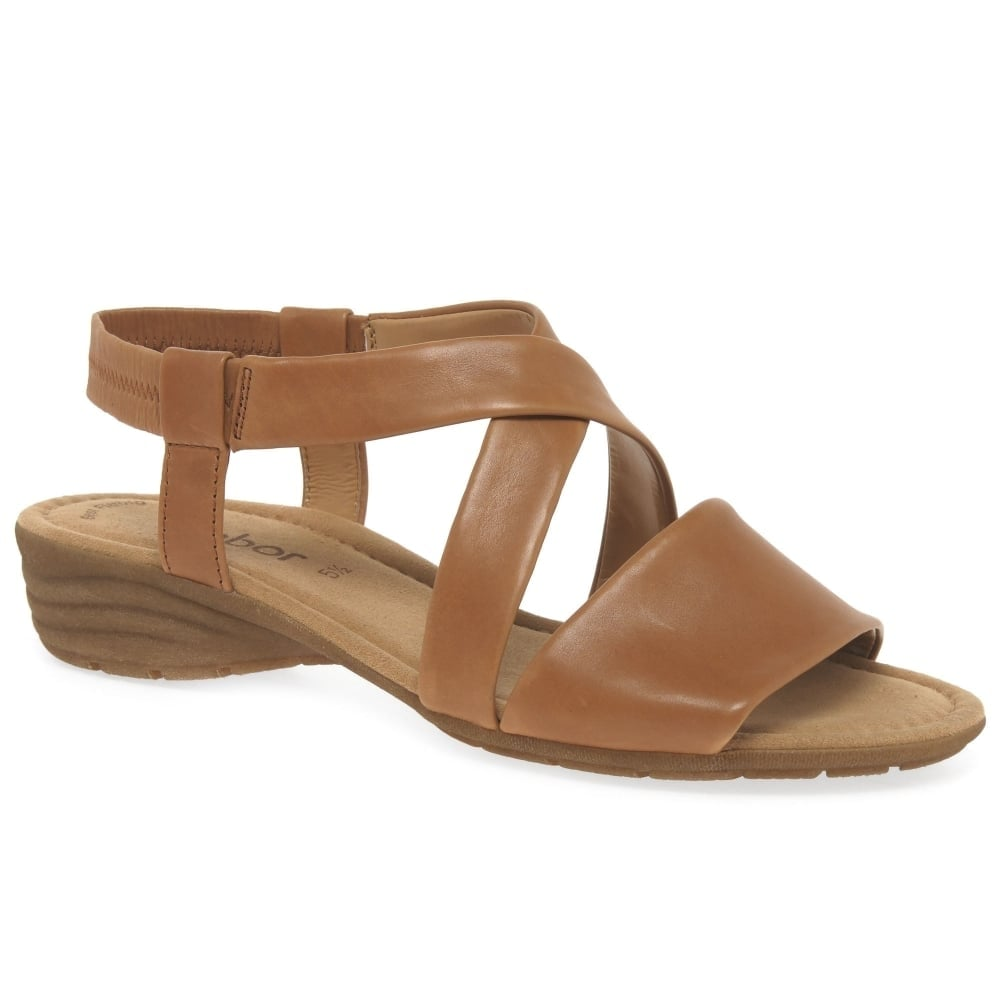 240c238a0b2f Gabor Ensign Women s Leather Sandals