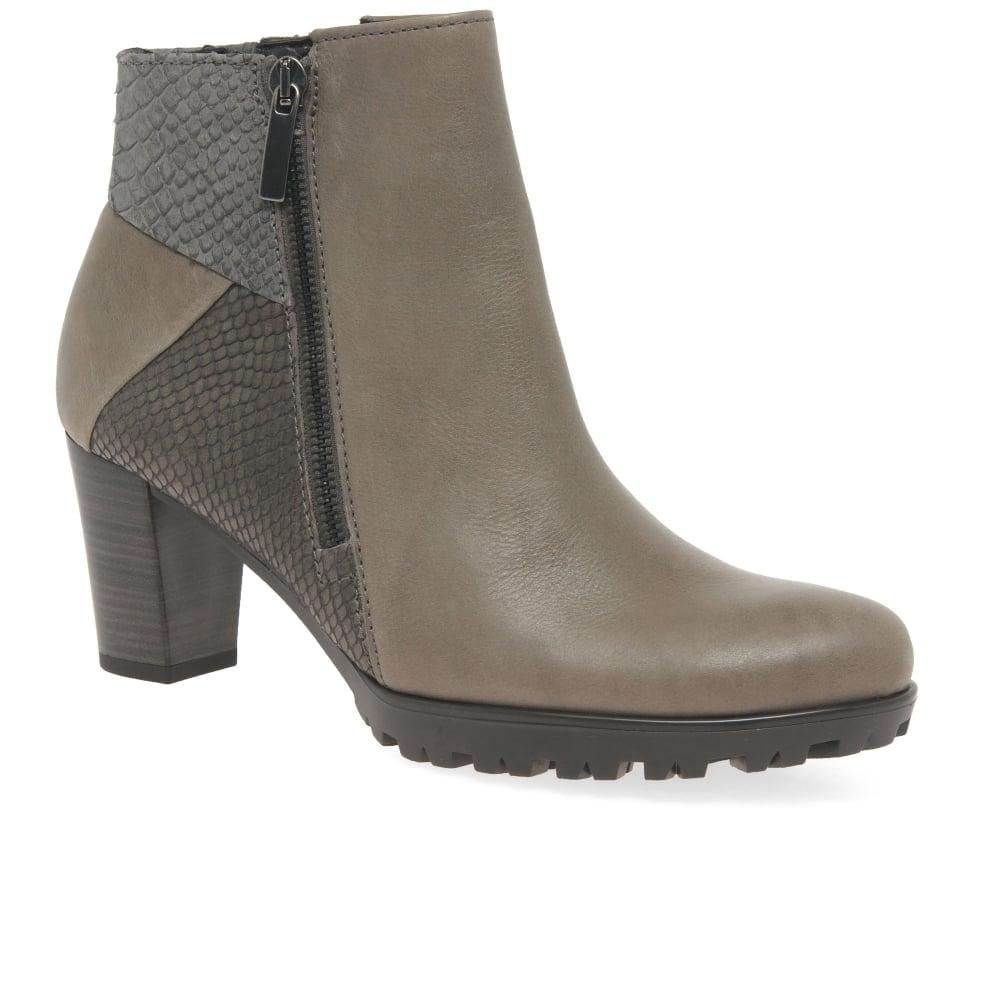 53b685d8e5524 Gabor Armagnac Womens Casual Ankle Boots